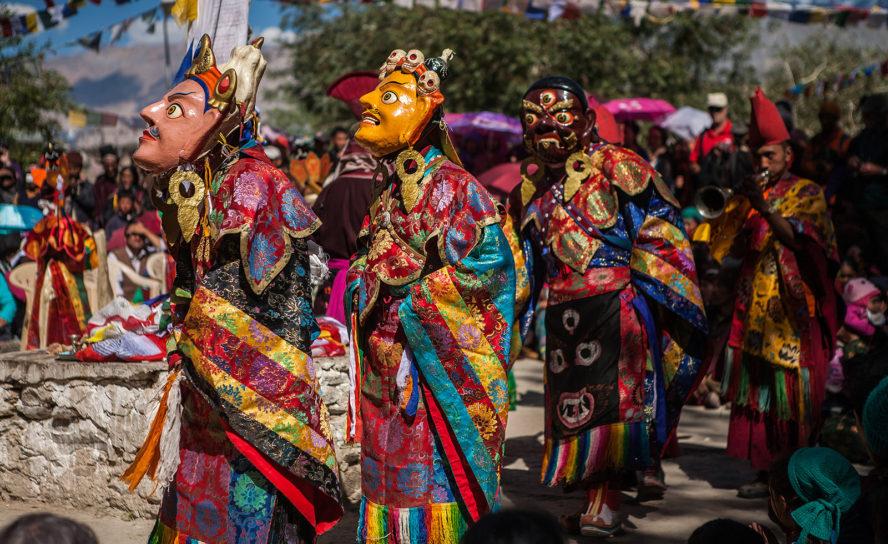 Dzień indyjsko-tybetański