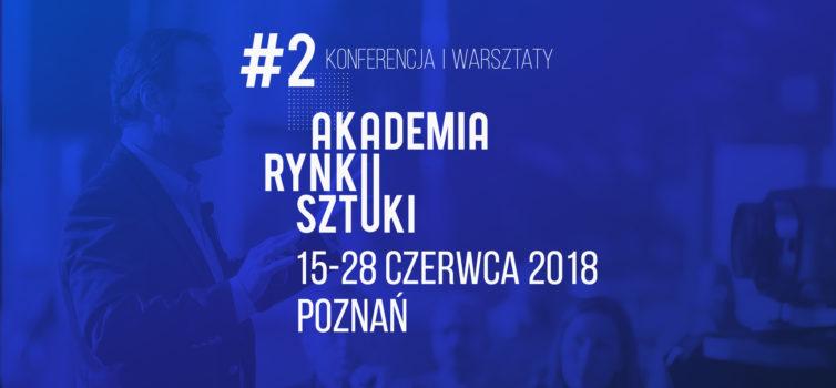 Akademia Rynku Sztuki 2. edycja
