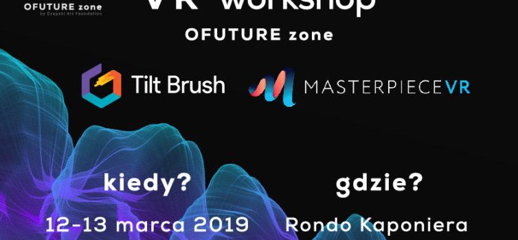 warsztaty VR