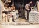 PATTERNS OF WORK - NOWE PRZEDSIĘWZIĘCIE  W CAF